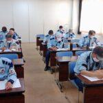 令和3年度 第1回 現任警備員教育を実施しました。